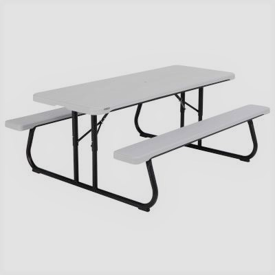 Folding picnic table rental chicago