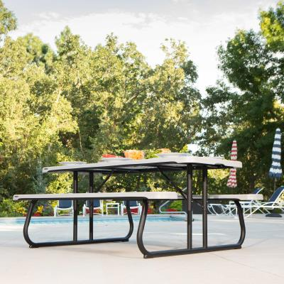 Modern picnic table rentals chicago